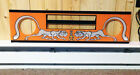 Williams BAD CATS Pinball Machine Speaker DISPLAY Panel BRAND NEW REPLACEMENT