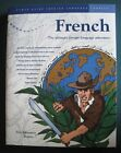USED GD French Power Glide Foreign Language Course Workbook The Adventure Beg