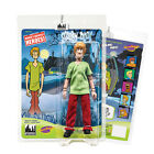 Scooby Doo 8 Inch Retro Style Action Figures Series 1 Shaggy