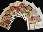 Sampler  Antique Needlework THE QUILTERS WORLD  Just Cross Stitch DVDs Pick