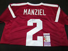 Johnny Manziel Cards, Rookie Cards, Key Early Cards and Autographed Memorabilia Guide 130