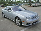 2005 Mercedes-Benz CL-Class AMG CL55 for $22000 dollars