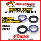 All Balls 25-1276 Suzuki C109R Boulevard 2008-2013 Front Wheel Bearing Kit