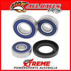 All Balls 25-1236 Suzuki GS 550M GS550M Katana 1981-1982 Rear Wheel Bearing Kit