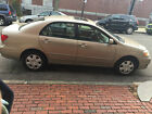 2006 Toyota Corolla LE 2006 for $4300 dollars