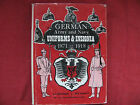 german military uniforms and insignia world war 1