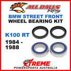 All Balls 25-1351 BMW K100RT 1984-1988 Front Wheel Bearing Kit