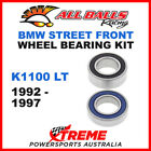 All Balls 25-1676 BMW K1100LT 1992-1997 Front Wheel Bearing Kit