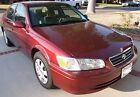 2001 Toyota Camry LE 2001 for $2500 dollars