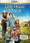 Little House on the Prairie Season 1 Deluxe Remastered DVD + UltraViole NEW