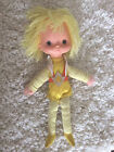 Rainbow Brite Canary Yellow 10