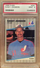 Randy Johnson Cards, Rookie Cards and Autographed Memorabilia Guide 13