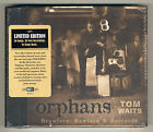 Tom Waits Orphans 3-CD Anti 2006 +15-track Promo CD & other promo items  NEW!