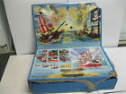 This listing is for a Lego Pirates Captain Redbeard's Pirate Ship (7075). Not