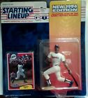 DEREK BELL 1994 STARTING LINEUP FIGURE SAN DIEGO PADRES MLB BASEBALL NEW