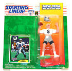 1994 Kenner Football Starting Lineup TROY AIKMAN Unopened DALLAS COWBOYS