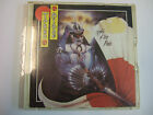 Tokyo Blade — Night Of The Blade  CD 1984 Japan Roadrunner Slimcase 1st press