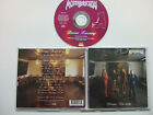 Modest Attraction - Divine Luxury  CD  1996  Original Sound