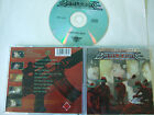 Battlezone - Fighting Back  CD 1986 Zoom Club Rec.  Paul Dianno
