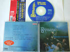 Battleaxe - Power From The Universe  CD 1994 Japan OBI FEMS APCY-8169