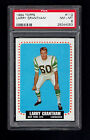 1964 Topps Football Cards 36
