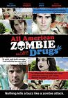 NEW All American Zombie Drugs DVD