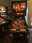 Dirty Harry Pinball Arcade Pinball Machine by Williams