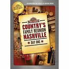 NEW Countrys Family Reunion: Nashville  Day One (DVD)