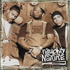 19 Naughty Nine: Nature's Fury [PA] by Naughty by Nature CD Apr 1999 Arista