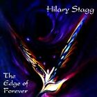 The Edge of Forever by Hilary Stagg (CD, 1993, Real Music Records)