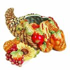 Fitz and Floyd Bountiful Harvest Cookie Jar