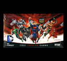 DC COMICS THE NEW 52 - SEALED 12 BOX CASE * FREE SHIPPING * SC