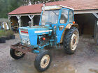 Ford 4000 Tractor force low hours 1775 1973 unmolested original condition