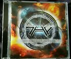 Seven Hard Years (7HY) - No Place In Heaven (CD 2014)  SHY, Line Of Fire, Dokken