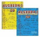 Teaching Textbooks Algebra 1 Textbook and Answer Key Version 20