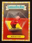 2017 Topps Jay Lynch GPK Wacky Packages Tribute Set 14