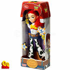 Disney Toy Story Jessie Cowgirl 15 Talking Plush Doll Figure Pull String NEW