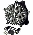 Air Cleaner intake filter Harley Touring Electra Street Glide Road King 08-16
