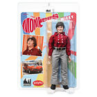 The Monkees 8 Inch Retro Style Action Figures Red Band Outfit Micky Dolenz