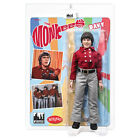 The Monkees 8 Inch Retro Style Action Figures Red Band Outfit Davy Jones
