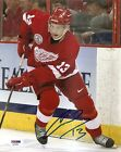 Pavel Datsyuk Cards, Rookie Cards and Autographed Memorabilia Guide 54