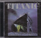 TITANIC -MAIDEN VOYAGE (*NEW-CD, 2000, Magdalene) Final Axe Stryper Robert Sweet