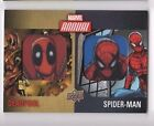 2016 Upper Deck Marvel Annual Trading Cards 7