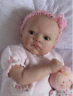 AOIFE by Phil Donnelly 22 Reborn Doll KIT BODY INCLUDED COA