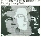 NEW Turn on, Tune in, Drop Out (Audio CD)