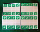 VINTAGE GIRL SCOUT LOT OF 32 GIRL SCOUT STICKERS