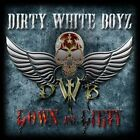 DIRTY WHITE BOYZ - DOWN AND DIRTY   CD NEW+