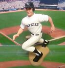 1995  DANTE BICHETTE - Starting Lineup - SLU - Loose Figure - Colorado Rockies