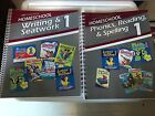 A BEKA Phonics 1 Curriculum Language Spelling Poetry  Writing  Seat work
