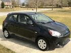 2014 Mitsubishi Mirage DE No below $4300 dollars